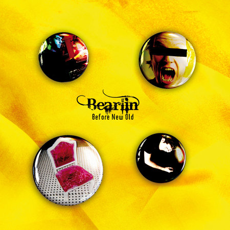 Bearlin Before New Old